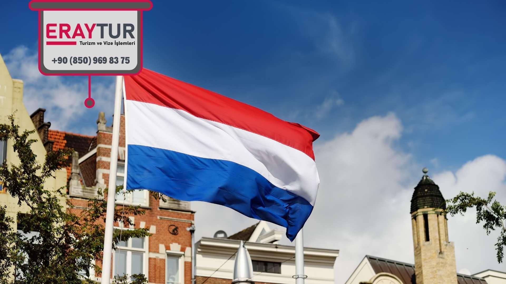 Hollanda Turistik Vize İşsiz Evrakları