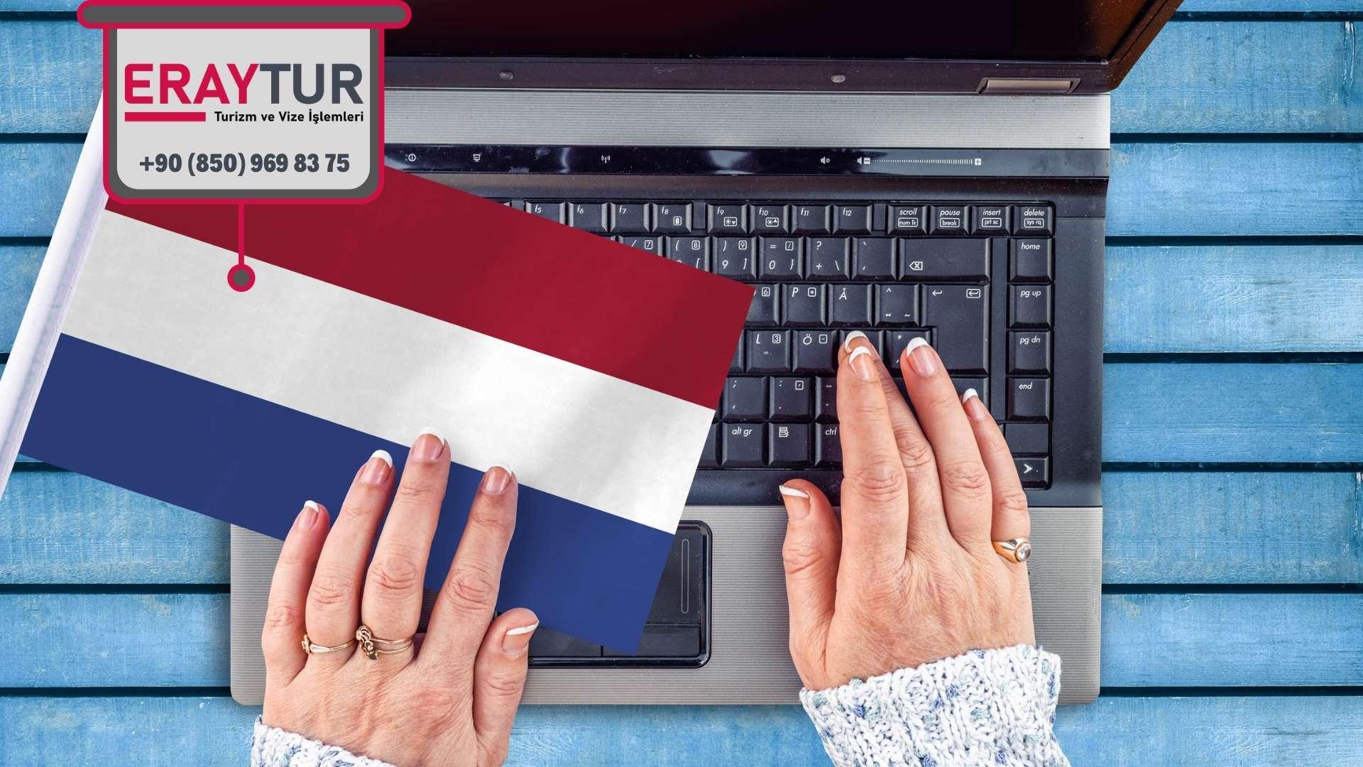 Hollanda Turistik Vize İşveren Evrakları