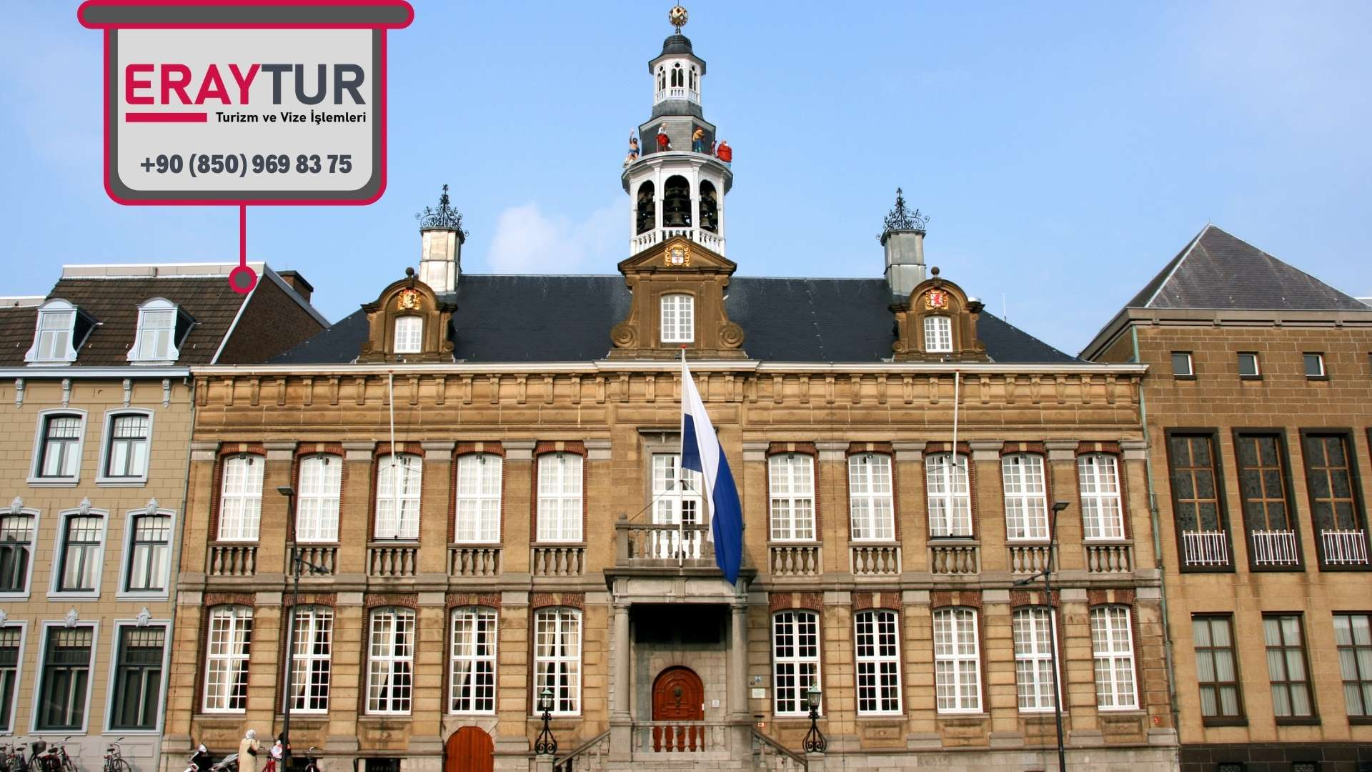 Hollanda Turistik Vize Kaç Günde Çıkar?