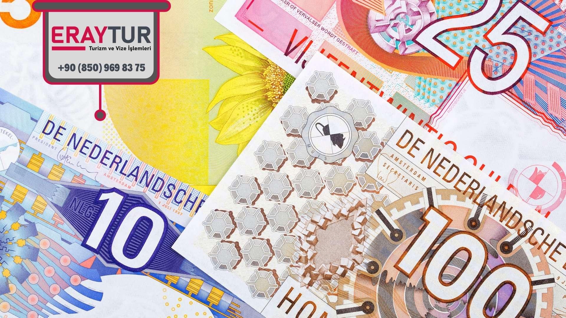 Hollanda Turistik Vize Ücretleri