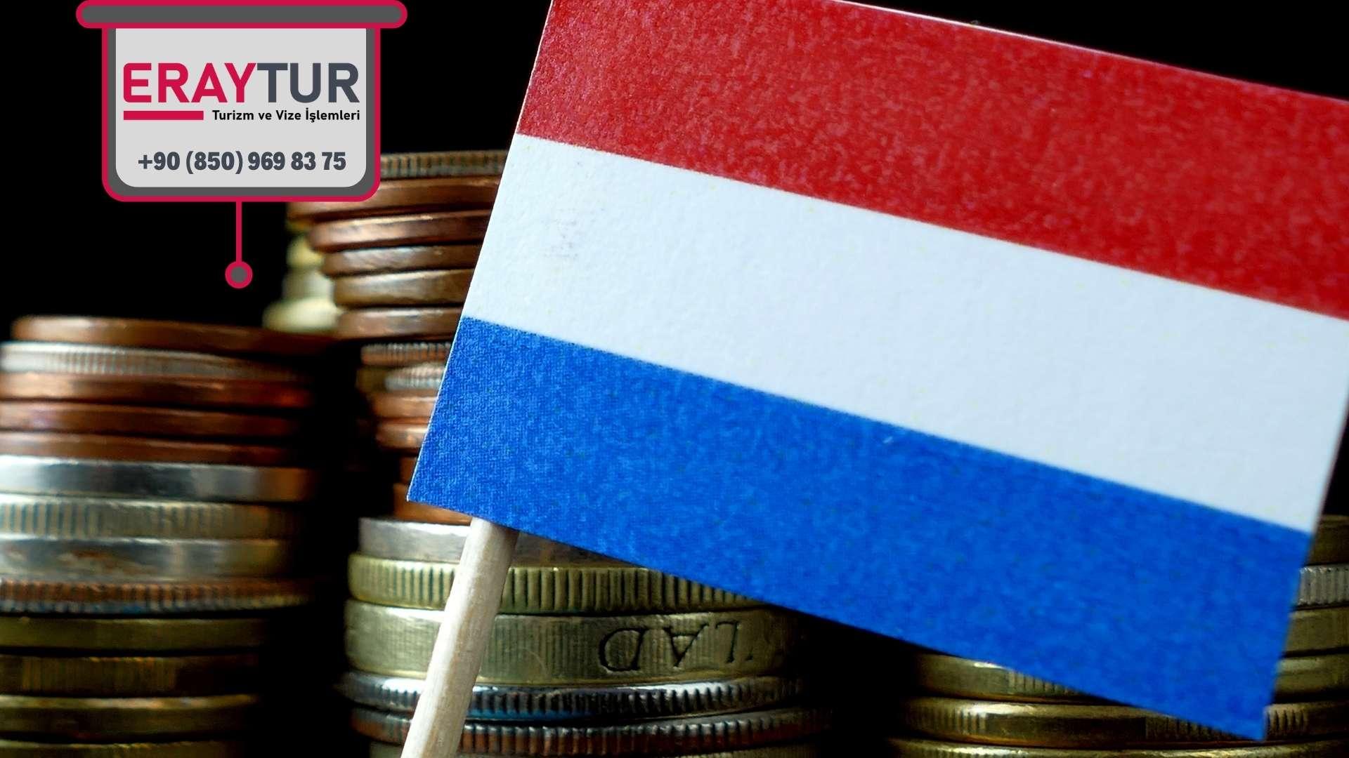 Hollanda Vize Danışmanlık Ücretleri