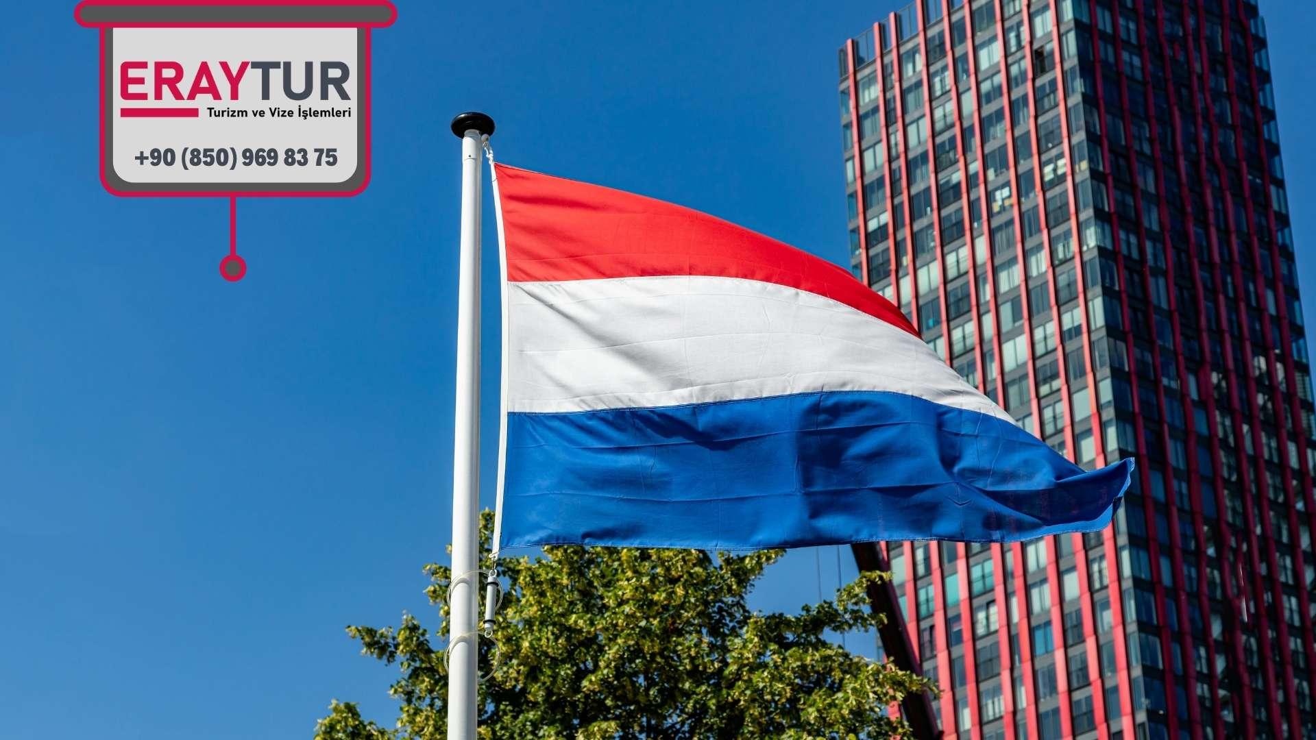 Hollanda Vize Ücretleri 2021