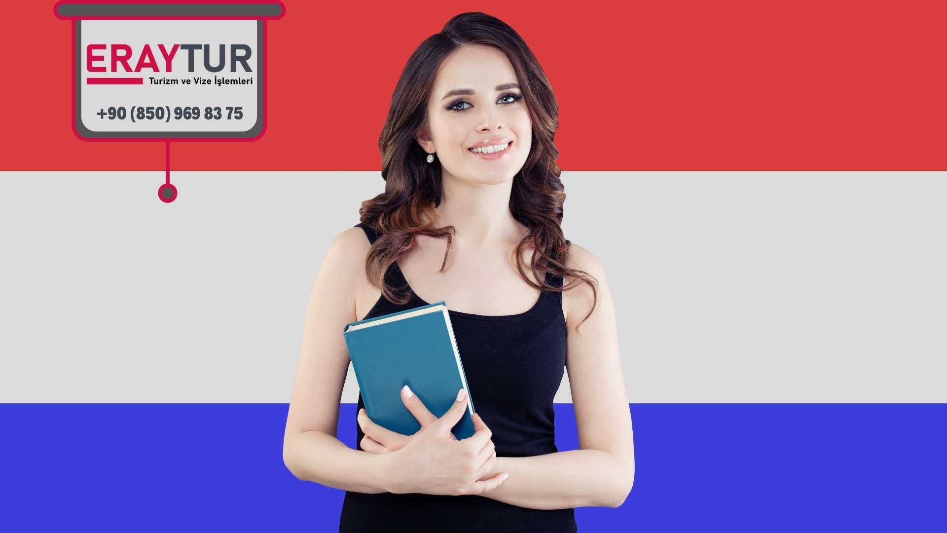 Hollanda Vizesi Sık Sorulan Sorular