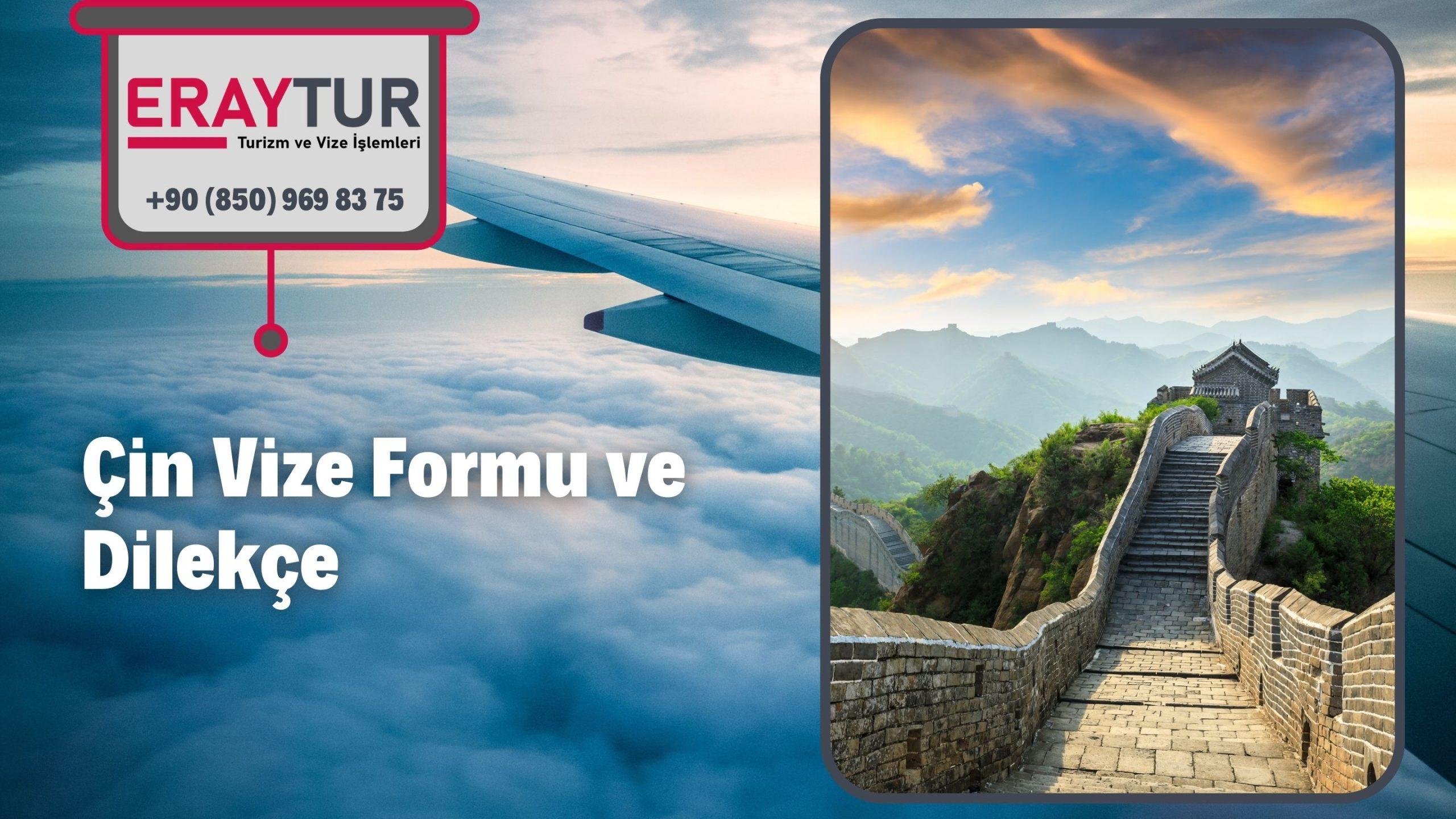 Çin Vize Formu ve Dilekçe 1 – in vize formu ve dilekce 1 scaled