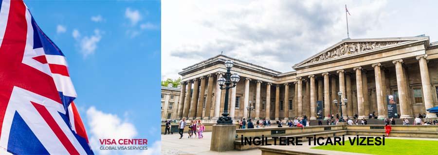 İngiltere Vizesi: En İyi Vize Rehberi 2021 3 – ingiltere ticari vize