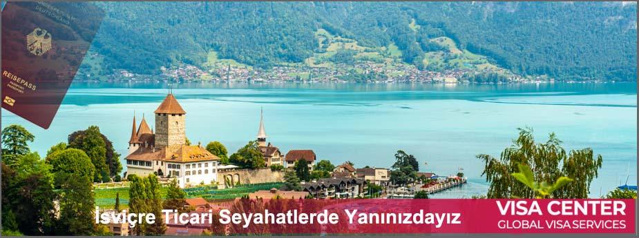 İsviçre Vize Evrakları: Yeni Liste [2021] 2 – isvicre ticari vize