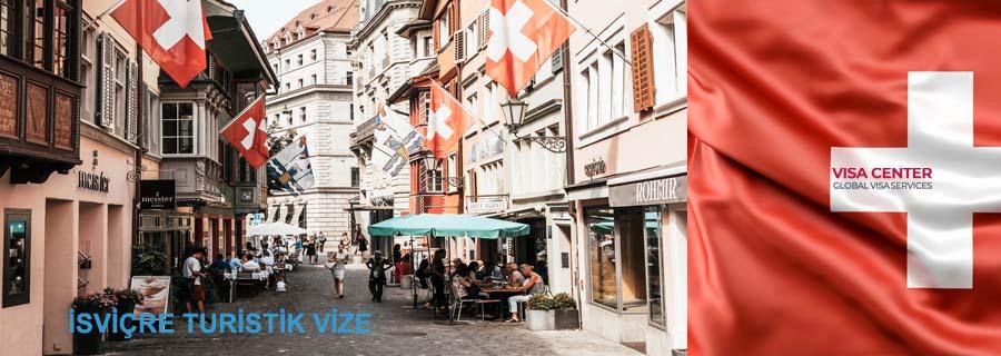 İsviçre Vize Evrakları: Yeni Liste [2021] 1 – isvicre turistik vize