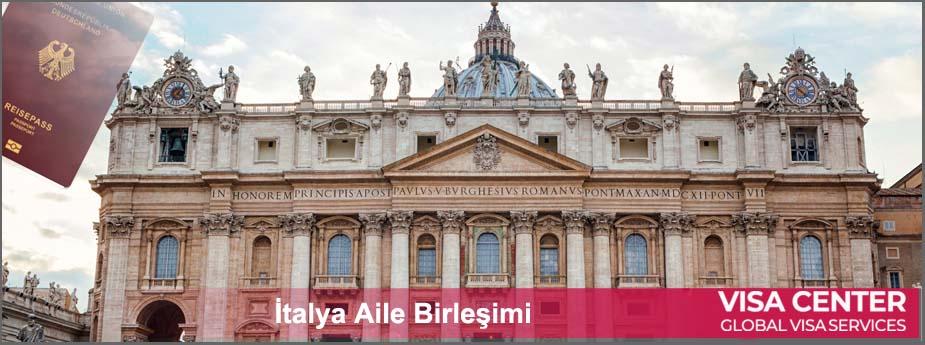 İtalya Vizesi: En İyi Vize Rehberi 2021 4 – italya aile birlesimi 2