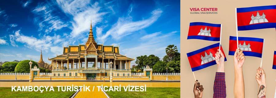 Kamboçya Vizesi: En İyi Vize Rehberi 2021 2 – kambocya turistik ticari vize