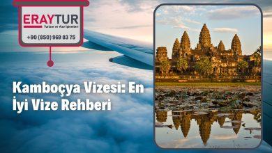 Kamboçya Vizesi: En İyi Vize Rehberi 2021 1 – kambocya vizesi en iyi vize rehberi 2021 1