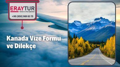 Kanada Vize Formu ve Dilekçe 2 – kanada vize formu ve dilekce 1