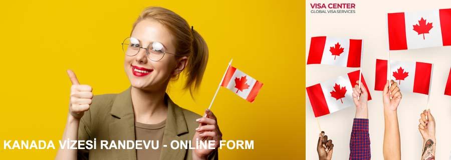 Kanada Vize Formu ve Dilekçe 1 – kanada vize randevusu online form