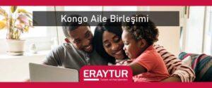 Kongo aile birleşimi