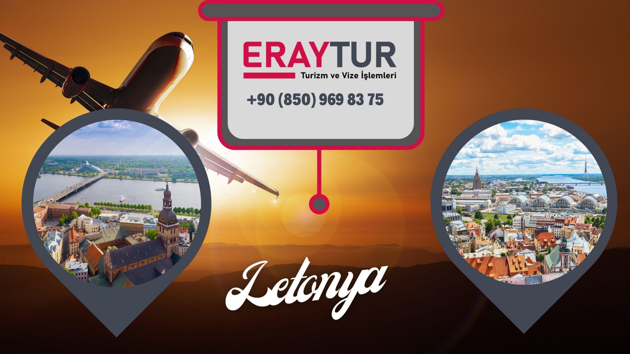 Letonya Vizesi: En İyi Vize Rehberi