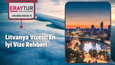 Litvanya Vizesi: En İyi Vize Rehberi 1 – litvanya vizesi en iyi vize rehberi 2