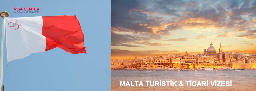 Malta Vize Evrakları: Yeni Liste [2021] 2 – malta turistik ticari vize