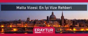Malta vizesi en iyi vize rehberi