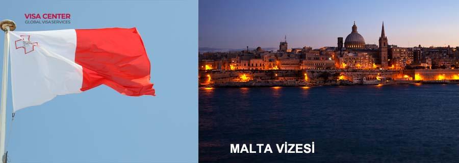 Malta Vizesi: En İyi Vize Rehberi 1 – malta vizesi