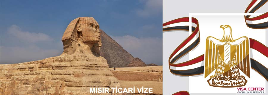 Mısır Vizesi: En İyi Vize Rehberi 1 – misir ticari vize