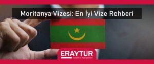 Moritanya vizesi en iyi vize rehberi