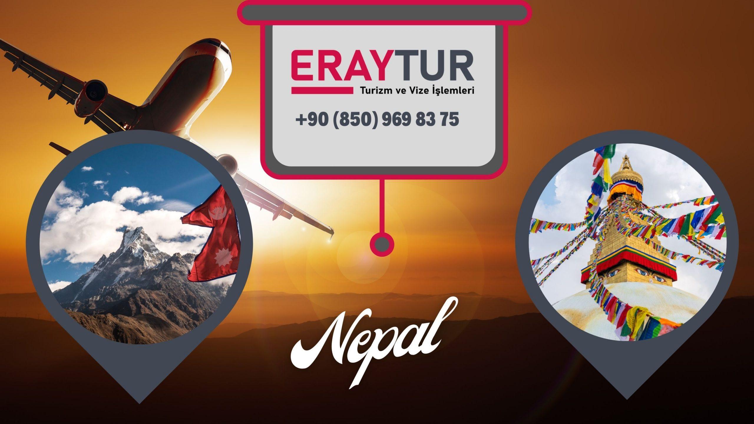 Nepal Vizesi: En İyi Vize Rehberi