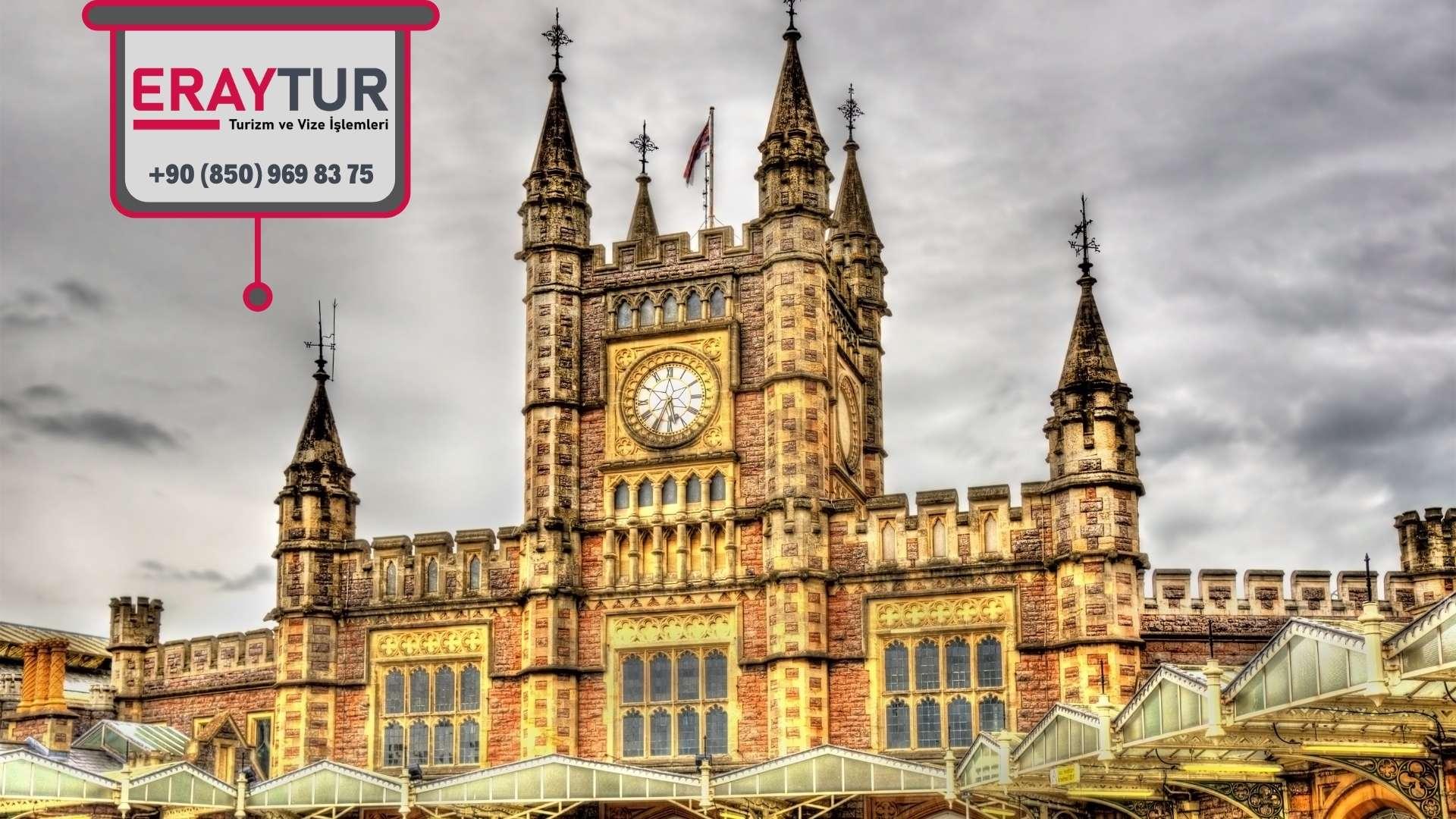 İngiltere Aile Ziyareti Vize Kaç Günde Çıkar