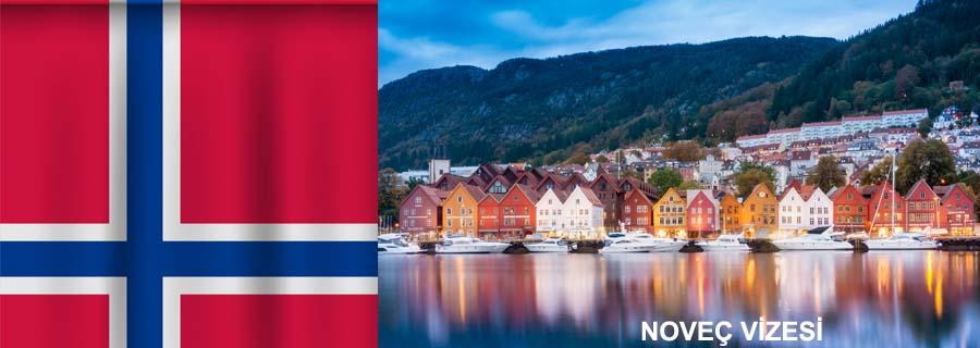 Norveç Vizesi: En İyi Vize Rehberi 2021 2 – norvec vizesi 1