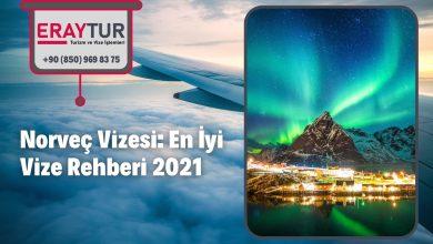 Norveç Vizesi: En İyi Vize Rehberi 2021