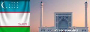 Özbekistan vize formu