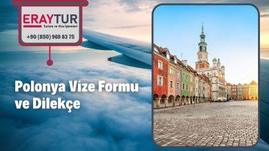 Polonya Vize Formu ve Dilekçe 1 – polonya vize formu ve dilekce 1