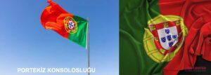 Portekiz vize formu