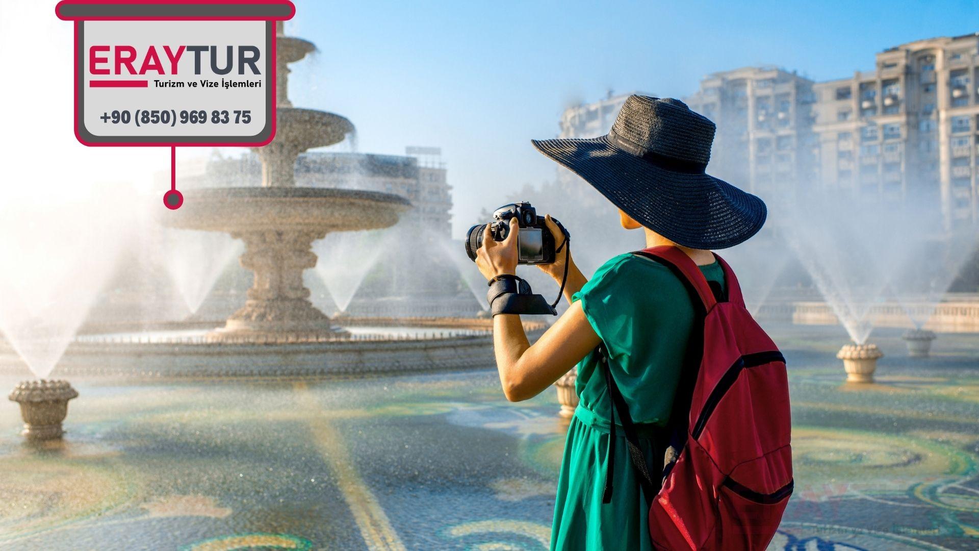 Romanya Turistik Vize İşveren Evrakları
