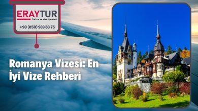 Romanya Vizesi: En İyi Vize Rehberi 2021