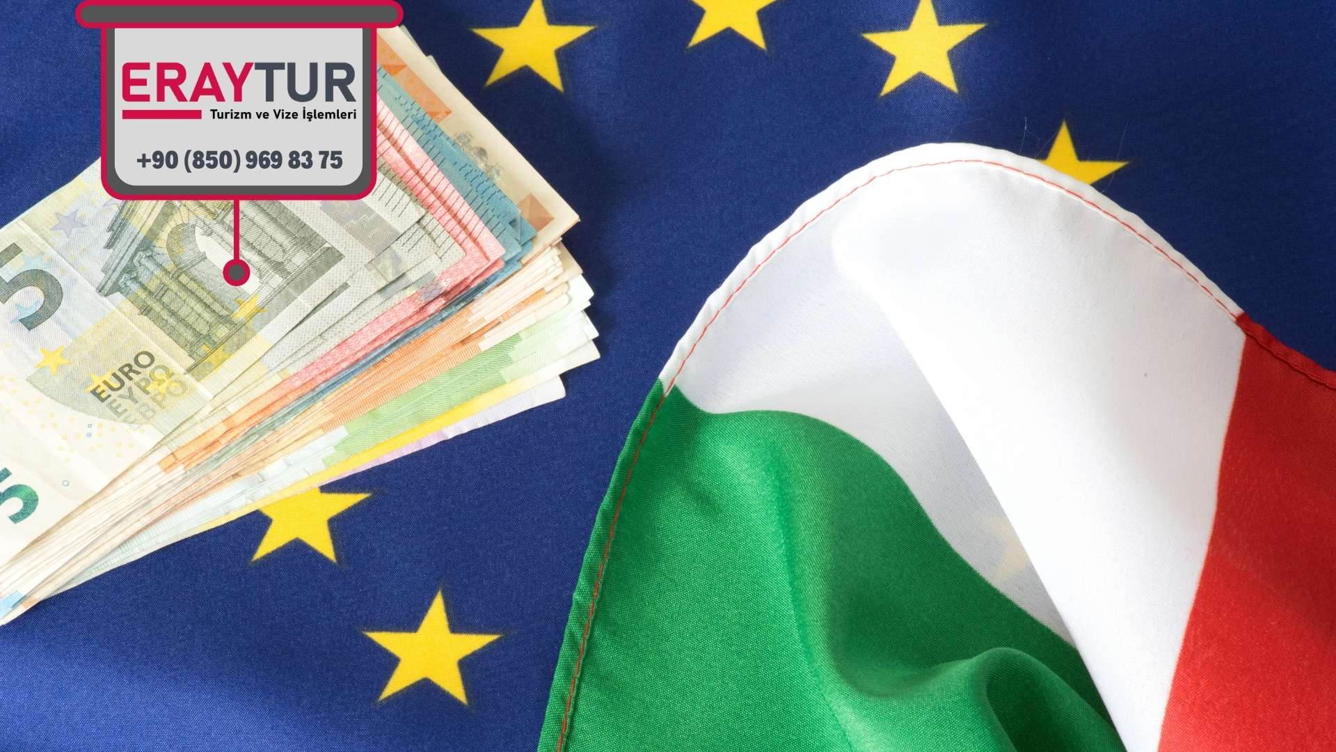 İtalya 0-6 Yaş ve 6-12 Yaş Aralığındaki Çocuklar İçin Vize Ücretleri