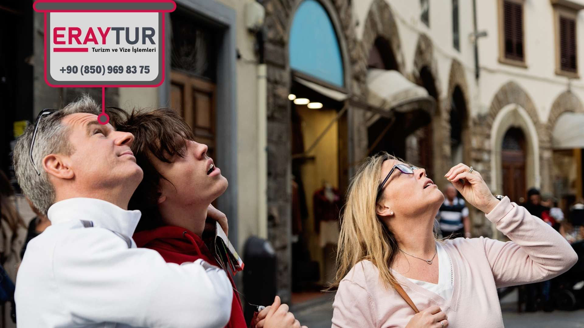 İtalya Aile Birleşimi Vize Kaç Günde Çıkar?