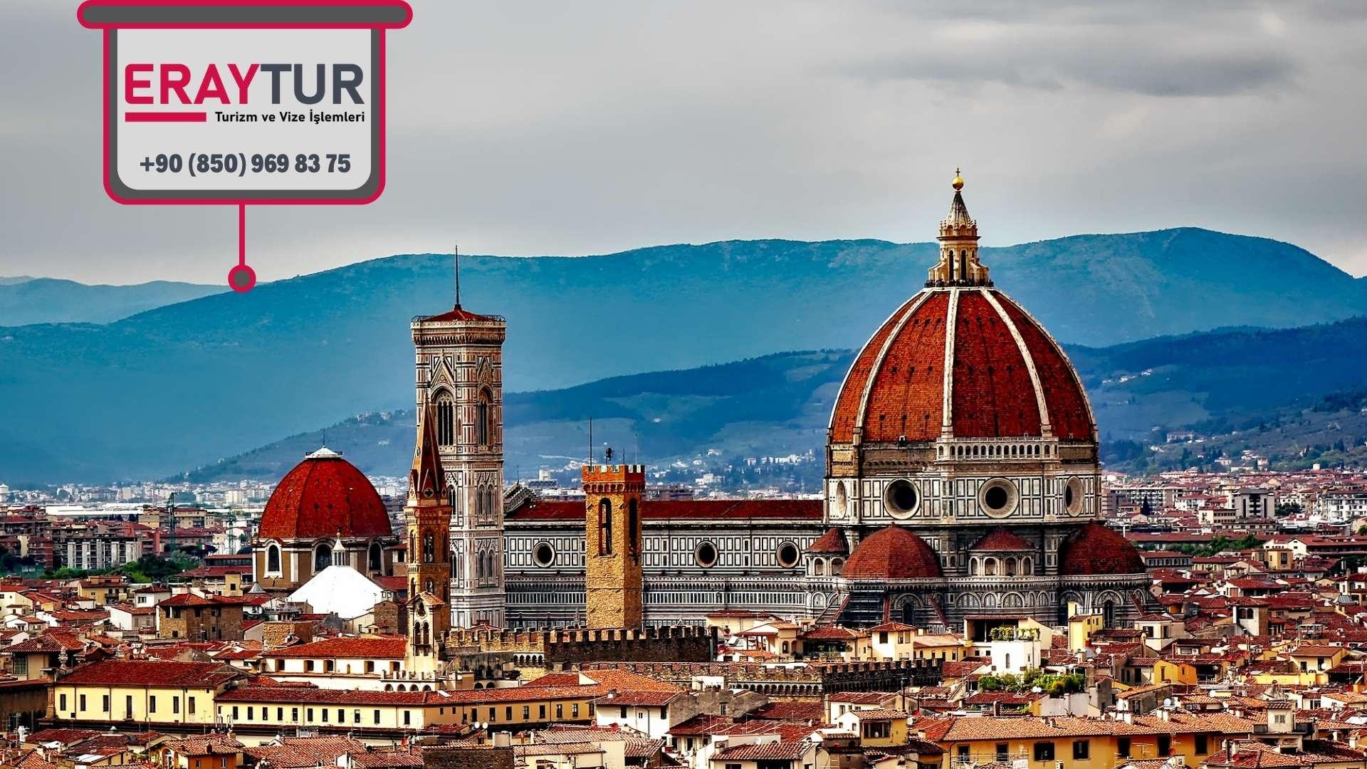 İtalya Ticari Vize İşveren Evrakları
