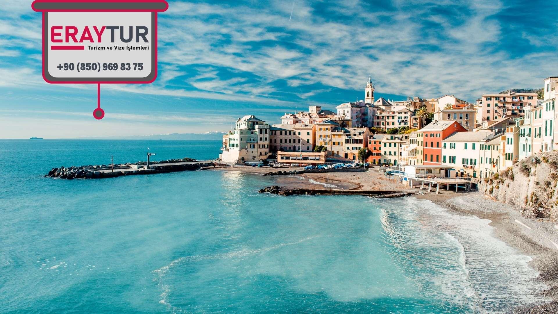 İtalya Turistik Vize Dilekçe Örneği