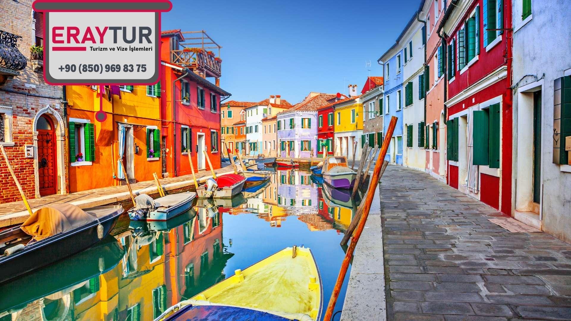 İtalya Turistik Vize Kaç Günde Çıkar?