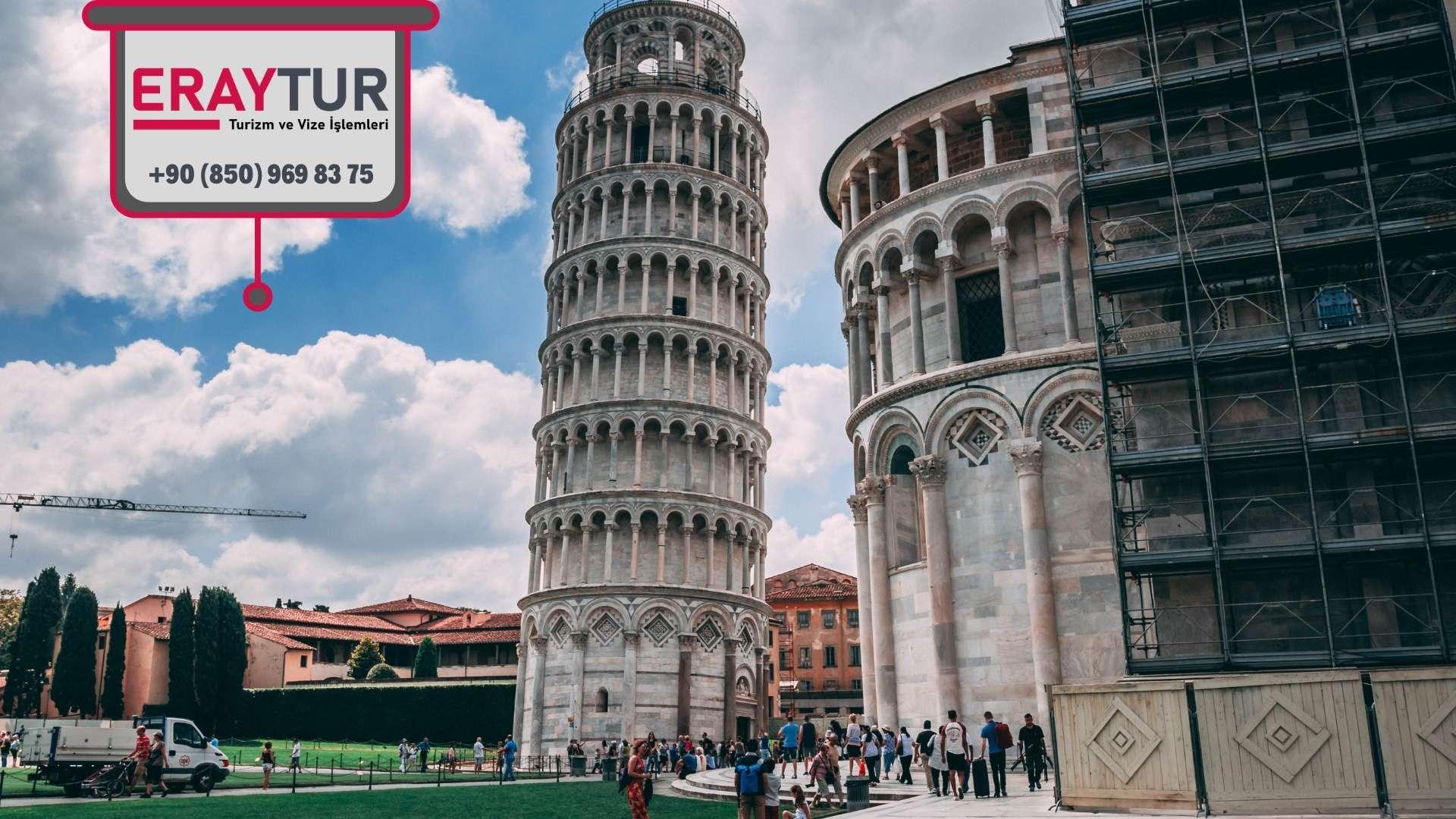 İtalya Vize Başvurusu Kaç Günde Sonuçlanır?