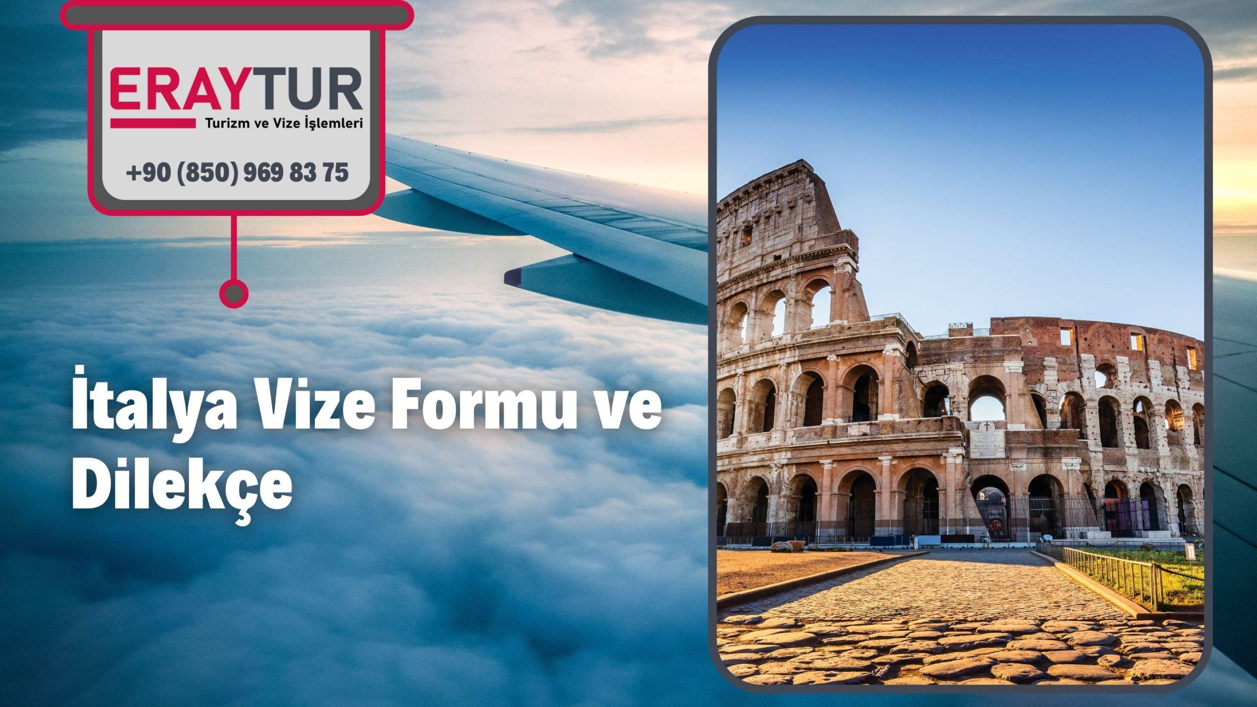 İtalya Vize Formu ve Dilekçe 1 – talya vize formu ve dilekce 1 scaled