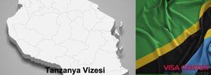 Tanzanya vize formu