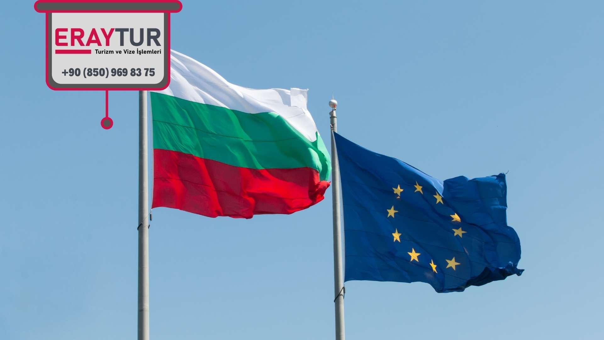 Türkiye'de Bulgaristan Vizesi Başvuru Bölgeleri Nerededir?