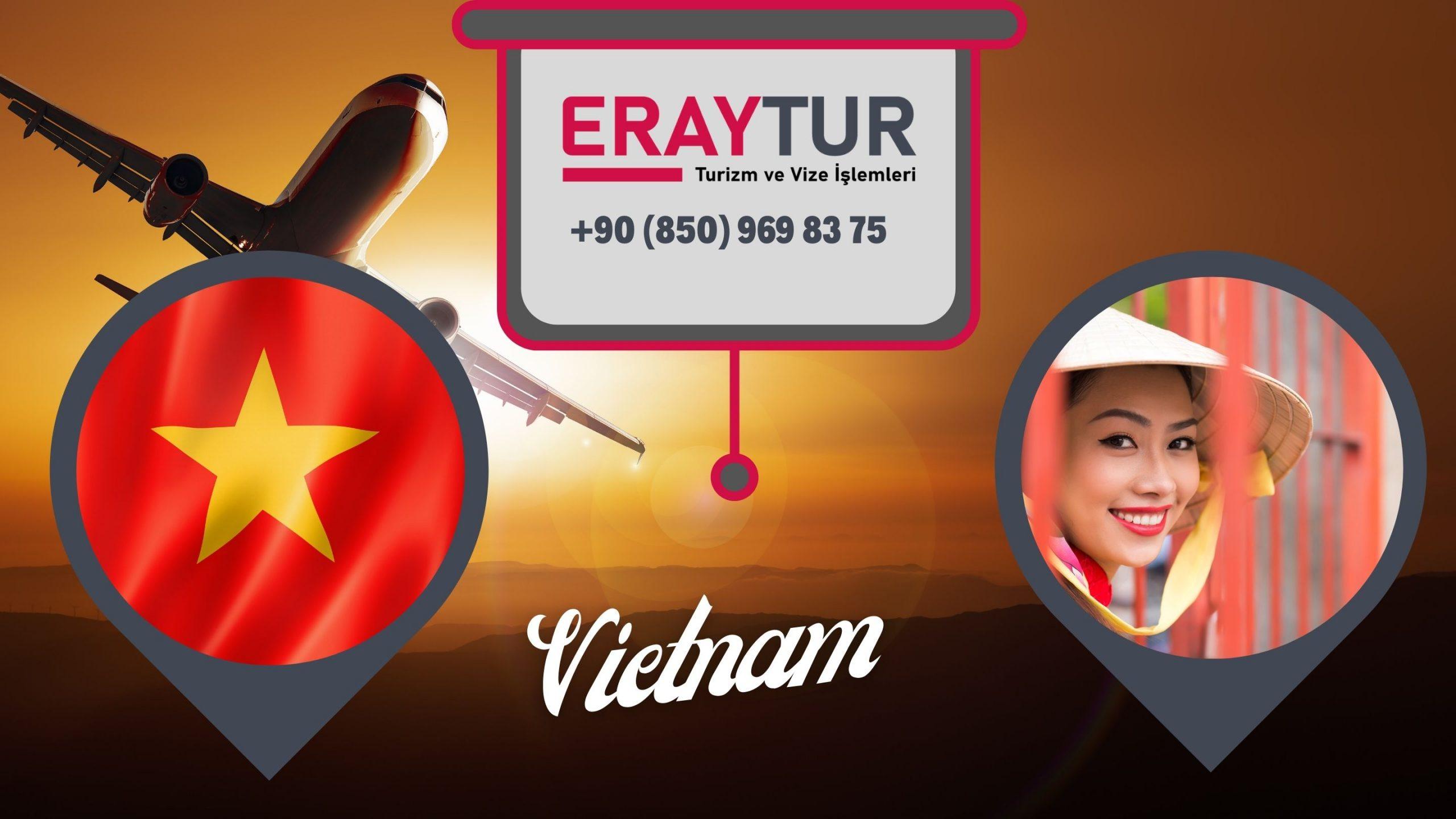 Vietnam Vizesi: En İyi Vize Rehberi 2021