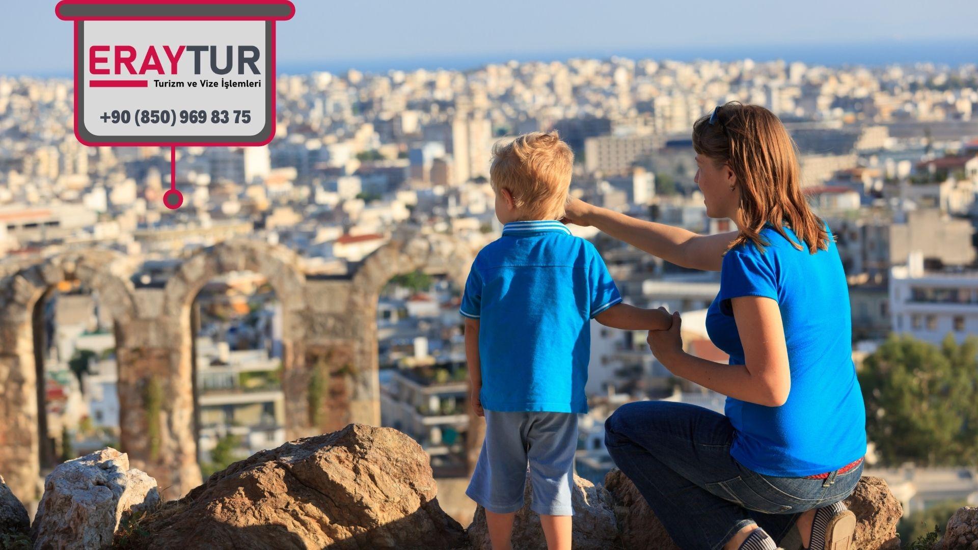 Yunanistan Aile Birleşimi İçin Gerekli Evraklar