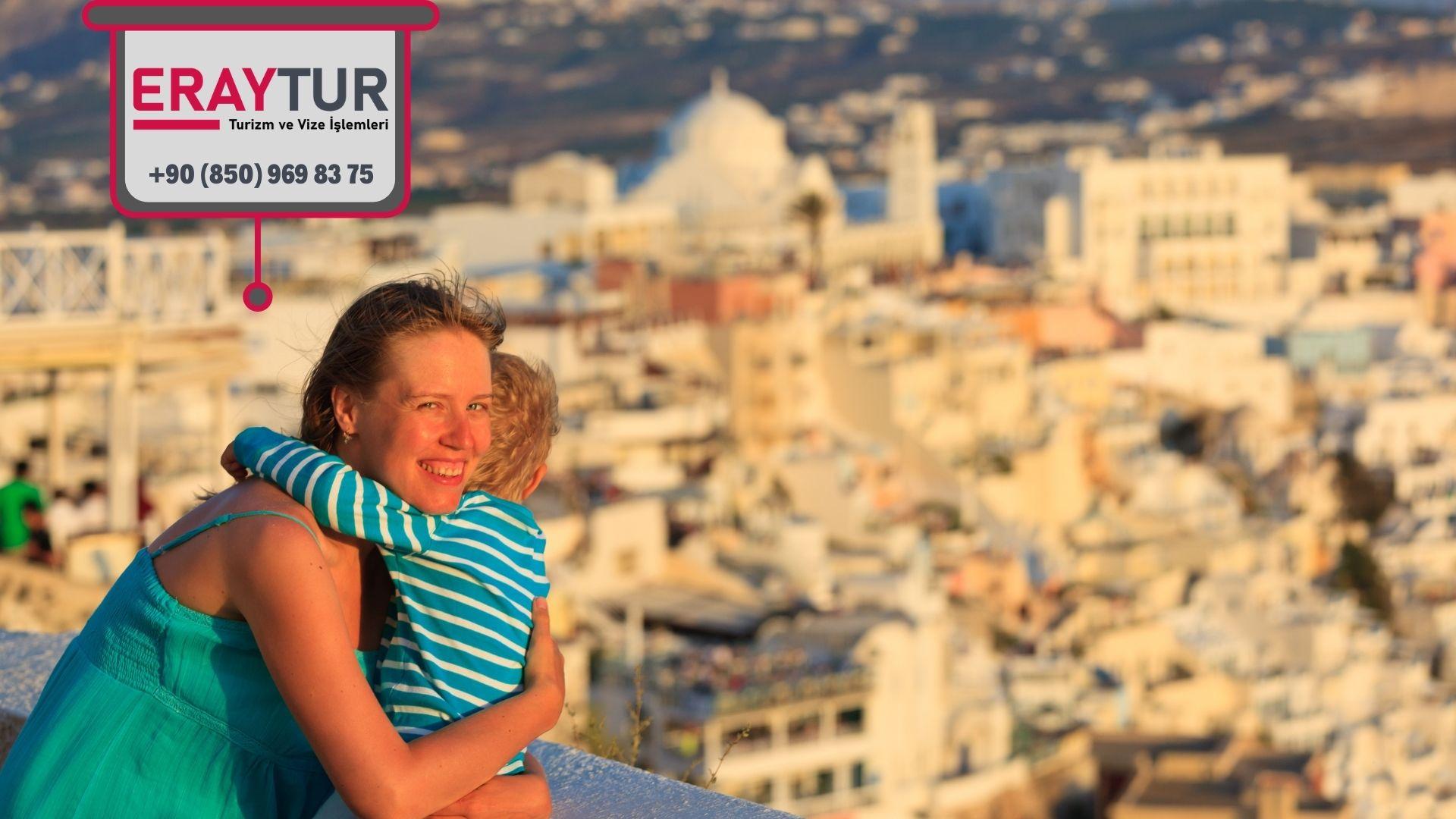 Yunanistan Aile Birleşimi Vize Kaç Günde Çıkar?