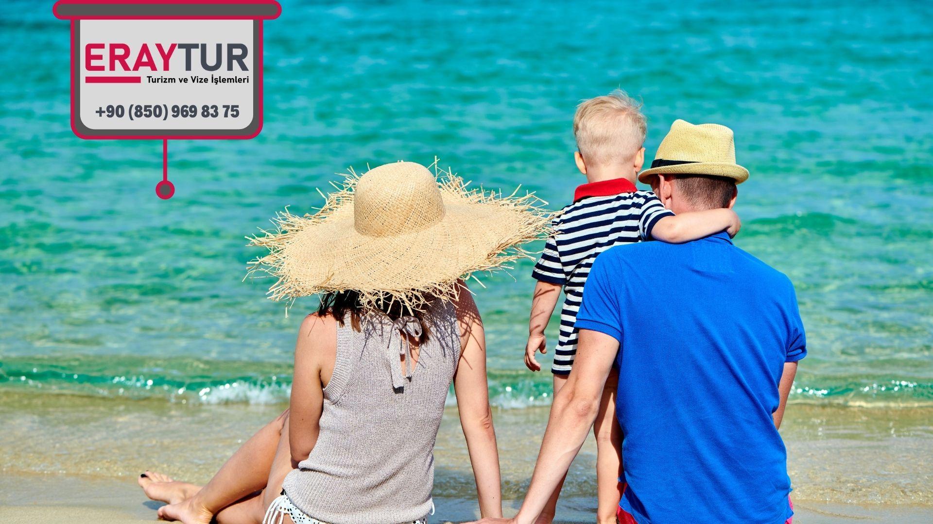 Yunanistan Aile Birleşimi Vize Ücreti