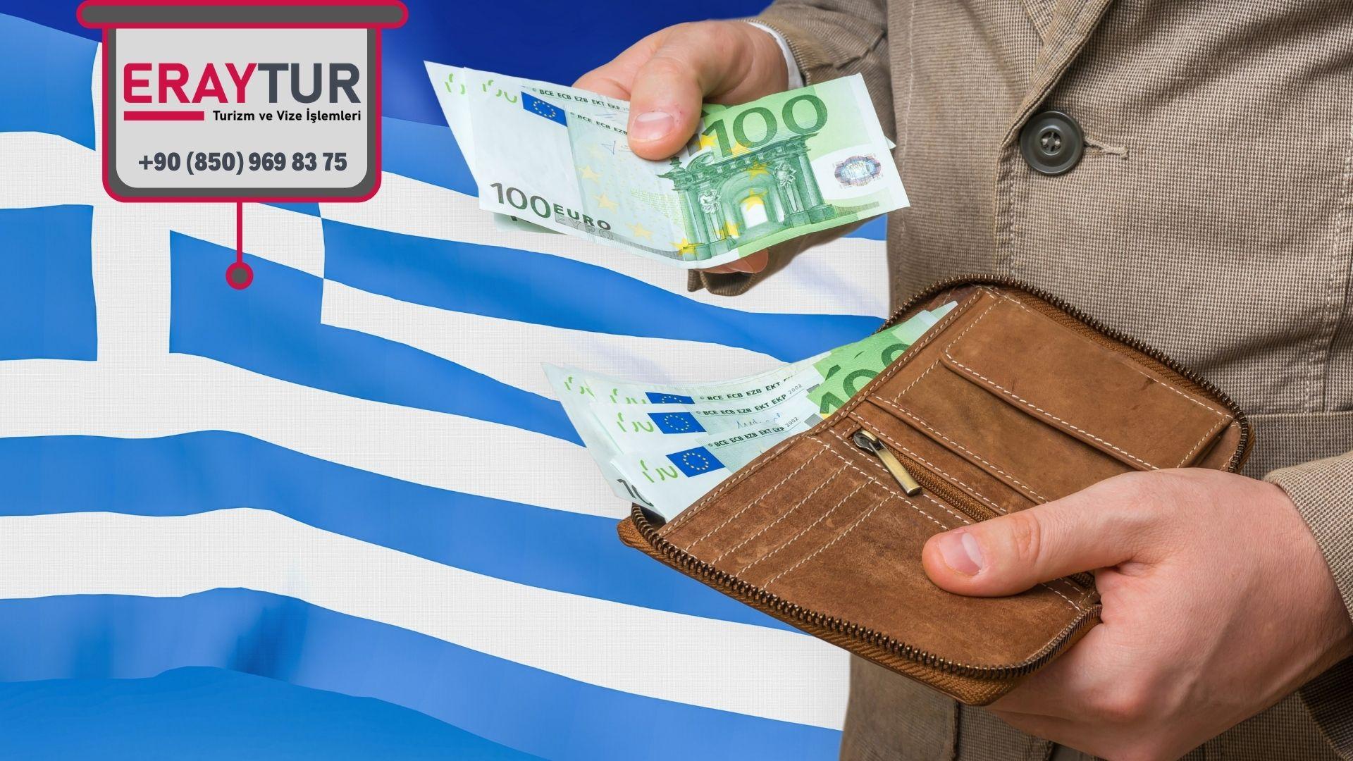 Yunanistan Aracı Kurum Ücretleri