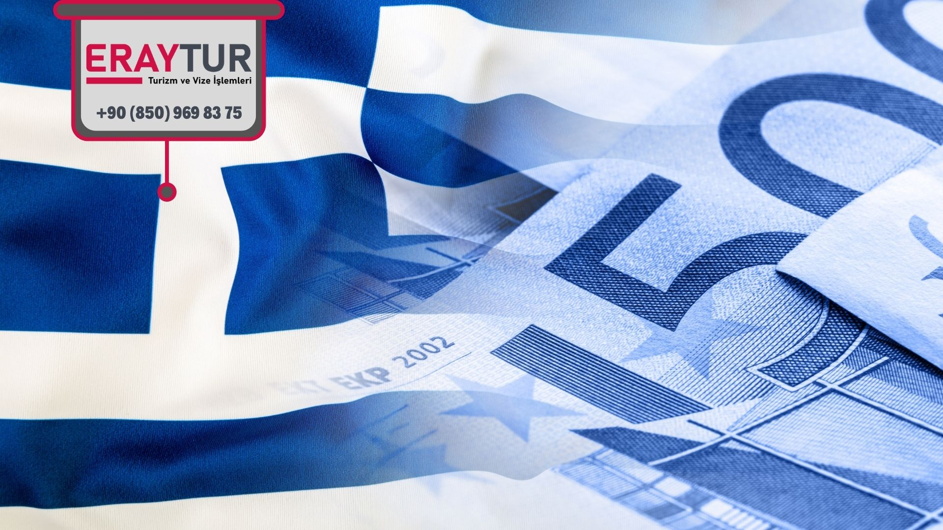 Yunanistan Danışmanlık Ücretleri