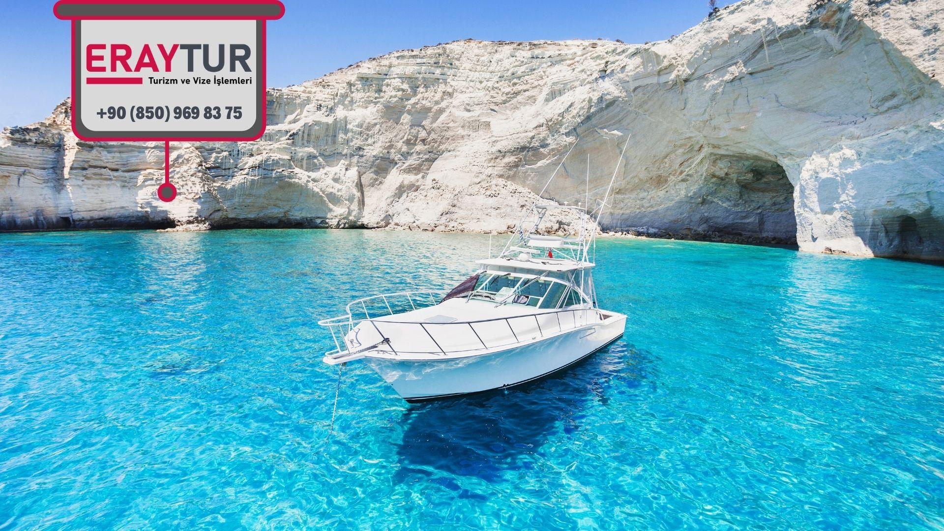 Yunanistan Turistik Vize Çalışan Evrakları