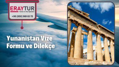 Yunanistan Vize Formu ve Dilekçe 2 – yunanistan vize formu ve dilekce 1